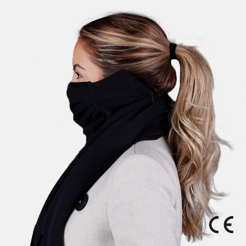 2IN1 Winterprotect Schal PTX1